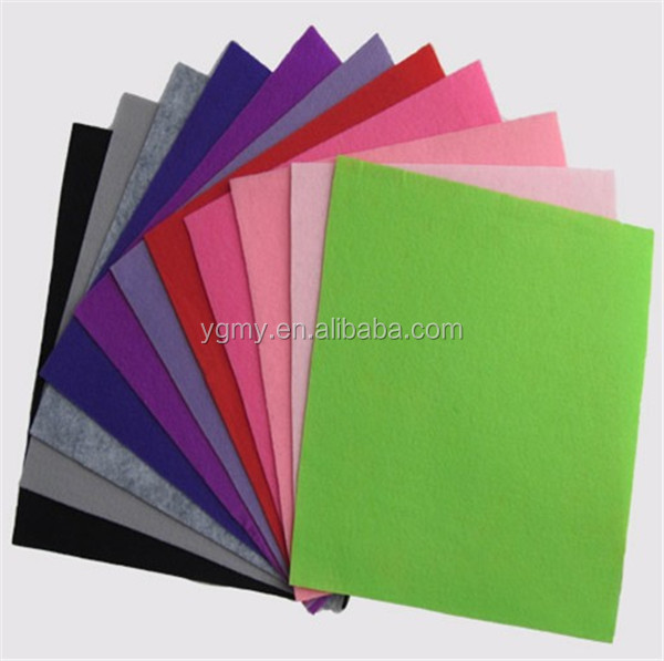"7.9""X3.9"" Felt Fabric,Cloth Felts,Feltro Polyester Acrylic Nonwoven Fabrics,Needlework,Diy,Needle,Sewing,Handmade"