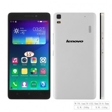 alibaba china Unlocked Android 5.0 Lenovo K3 Note 16gb rom 5.5inch cell phone