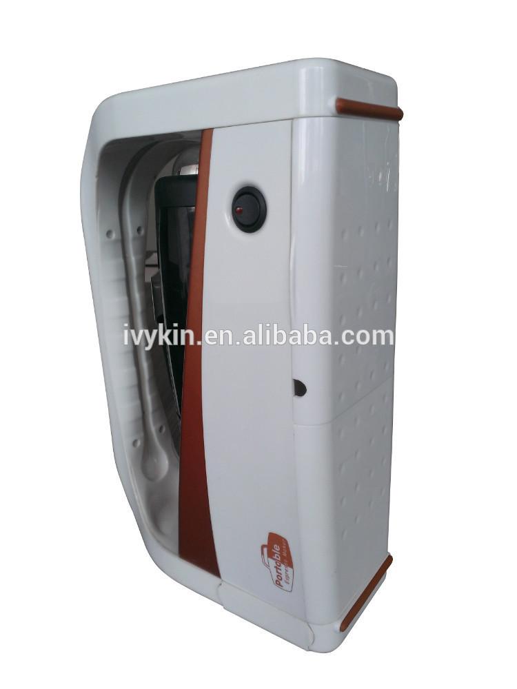 pod maker machine