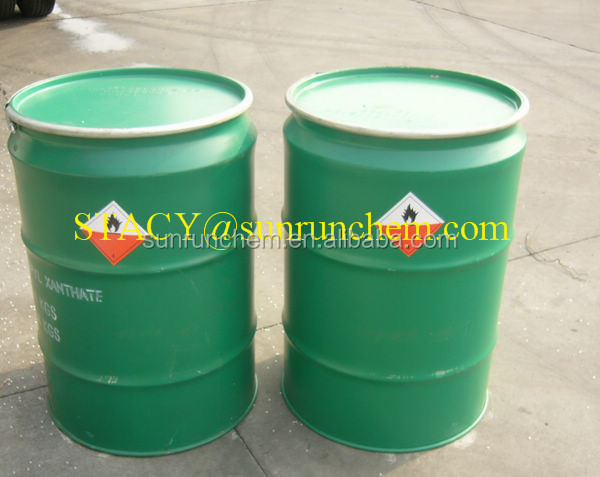 Potassium Butyl Xanthate PBX CHEMICAL REAGENTS