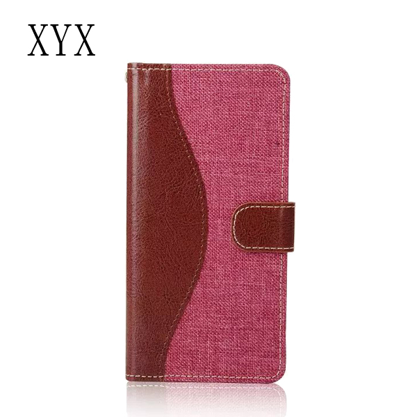high quality cell phone contrast color back cover case for sony z5 premium