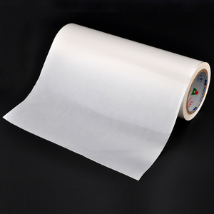 Adhesive Color Laminating Double Sided Clear Eva Factory Price Glitter Optically Plastic Film