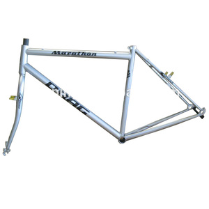 steel road bicycle racing 700C bike frame bike Accessories from china