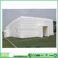 2014 giant inflatable tents for party event