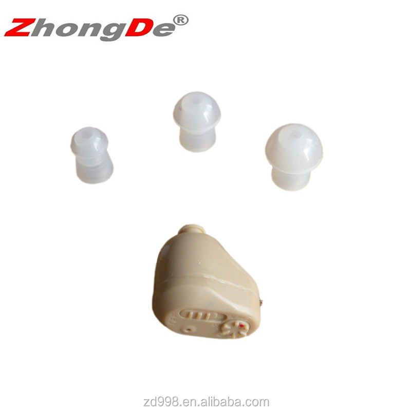 Health Care Products hearing aid manufacturer ear tips