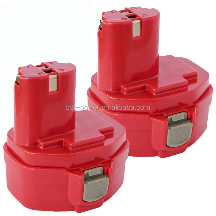 Makita 14.4V Replacement Power Tool Battery 3000mAh NI-MH
