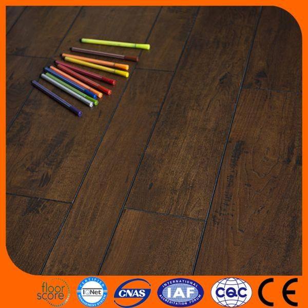 Hot sale easy living laminate flooring