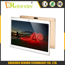 In Stock 10.1 Inch 4G LTE MTK6735 Quad Core 1G 16G Tablet PC with GPS