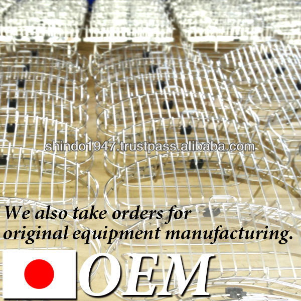 Wire machining OEM , products made of sheet metal also available