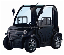 New design EEC approved electric car