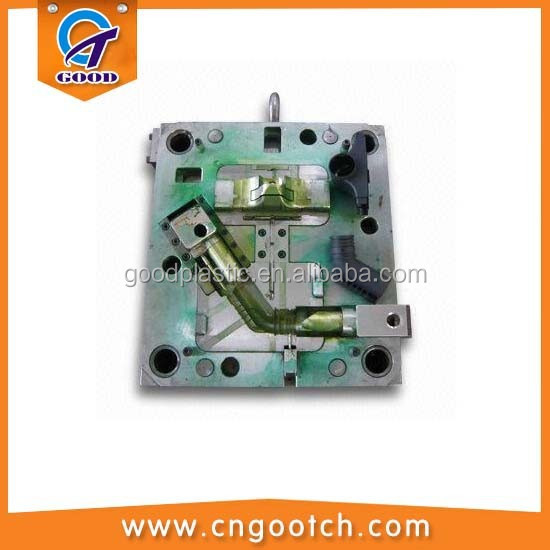 Customized plastic injection mold for automobile plastic/Electronic part