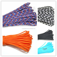 china factory direct sale Safety Cord Bracelet for camping