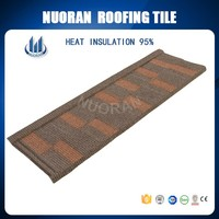 Heat Resistant Roofing Sheets Material Types Cheap Clear Kerala Terracotta Zinc Roof Tile Stone Coated Metal, Metal Roof Price P