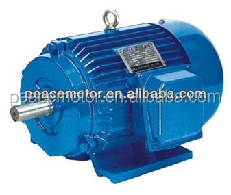 Y2 Three Phase Submersible Motor Pump Buy Three Phase