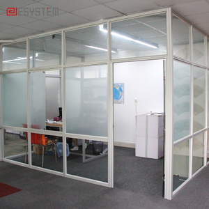 Glass Walls For Offices, Glass Walls For Offices Suppliers And  Manufacturers At Alibaba.com