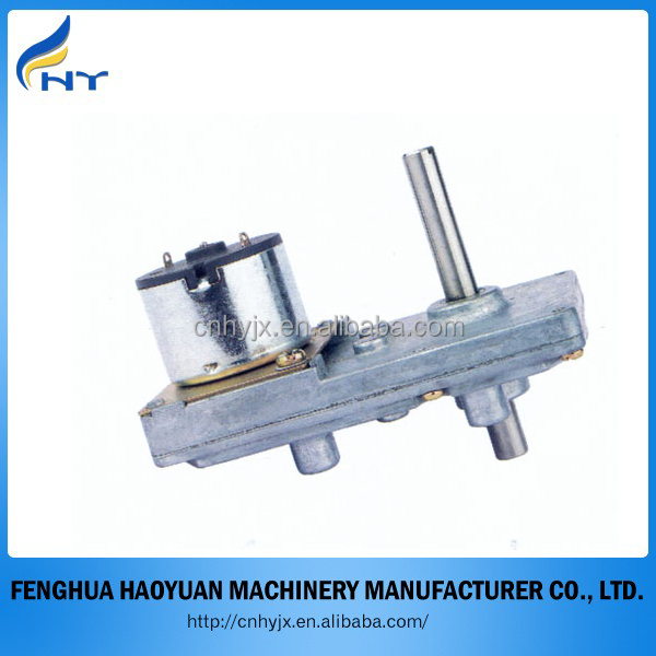 1:1 ratio 90 degree gearbox bevel gearbox low rpm gearbox