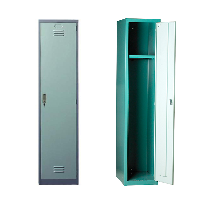 Hostel Steel Locker Doors Steel Locker Small Lockers For
