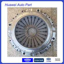 Centrifugal clutch cover assembly for sale