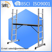 2017 HOT SALE EN131 pin lock scaffolding