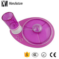 New Style beauty DIY fruit mask machine with collagen power