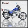 Hot GN150 hot sale fashional gas motor chopper bike