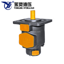 Factory Price Lower Noise high pressure oil pump for forging machine