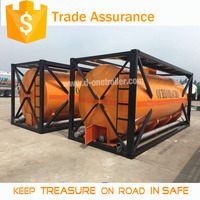 high quality gas cng tanks iso lpg gas tank storage container price
