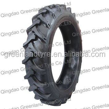 2016 New China Qingdao factory direct production 16 Inch 16.9-30 AGR agricultural tyre