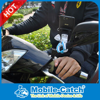 Universal Adjustable CELL PHONE HOLDER Motorcycle Bike Bicycle Handlebar Mount for Samsung Galaxy S3 S4