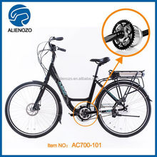 Electric bicycle conversion kit e bike battery e bike brushless mid drive