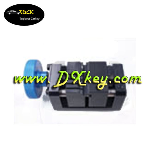 Best price for sec-e9 key cutting machine housing Key Clamp