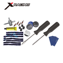 Xracing NMYS-Q647 flat tire repair patch tools suppliers