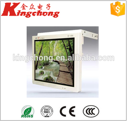 Plastic china lcd tv price in pakistan with high quality