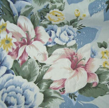 40X40 133x100 Cotton Downproof Fabric