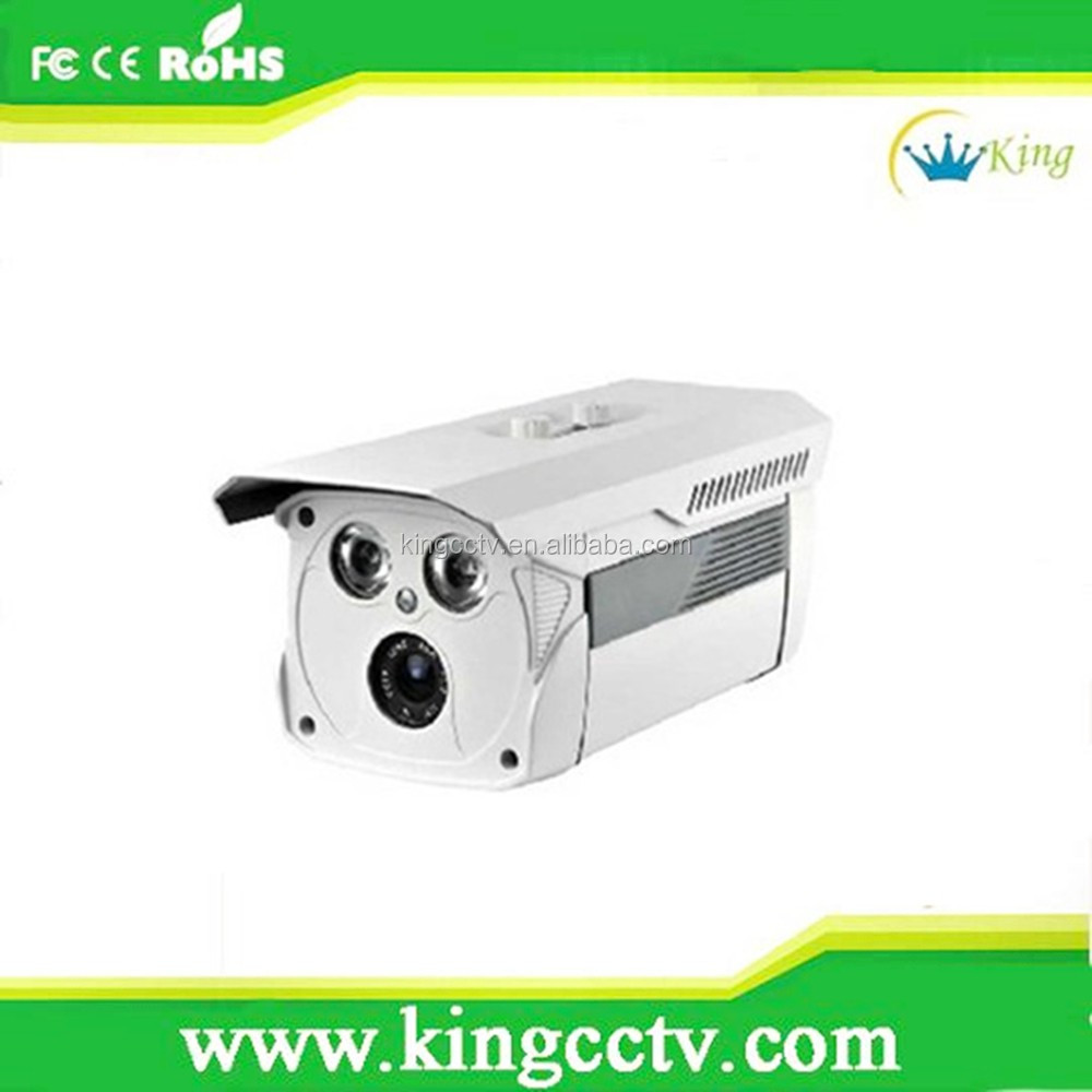 Security Analog CCD sensor 520TVL outdoor IP66 color vehicle ccd ir cctv camera with sony CCD imager