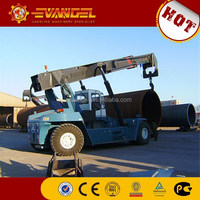 SANY 45ton lift reach trucks SRSC45C30 for container