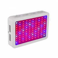 Super Bright Indoor Garden Greenhouse Plant 300w 600w 1000w 1200w 1500w 1800w 2000w full spectrum led grow light