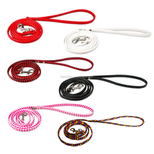 Supply PU Braided Cheap Pet Leashes