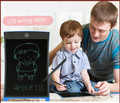 8.5 Inch LCD Blackboard Painting Children Environmental Protect Board Buttons Best Gift for Child