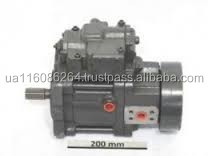 repair service of EX1800-3 EX1900-6 Fan Motor 4361141