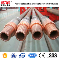 API standard wholesale price API standard water , oil,gas well drill pipe