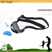 Hot Sale Low Price Dog Training Barking Control Shock Collar KD-663S