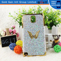 Beautiful Bling-bing Luxury Case For Samsung Note3 N9000 Luxury Case