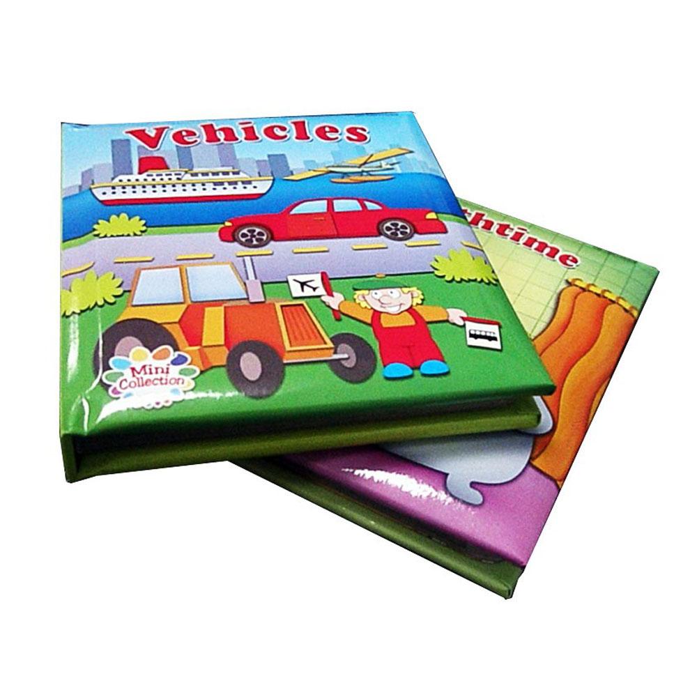 printing factory child wholesale book printing children cardboard book printing