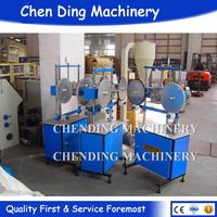 the best selling pvc garden pipe making machine