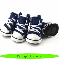 High quality pet sneakers, fashion dog boots shoes, pet sport shoes