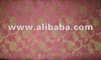 FANCY BROCADES FABRIC FOR GARMENTS