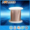 electric heating copper nickel alloy cuni6 resistance wire