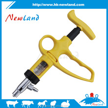 2017 NL113 5ml veterinary automatic chicken syringe