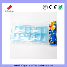 Plastic Ice Mould Ice Cube Tray